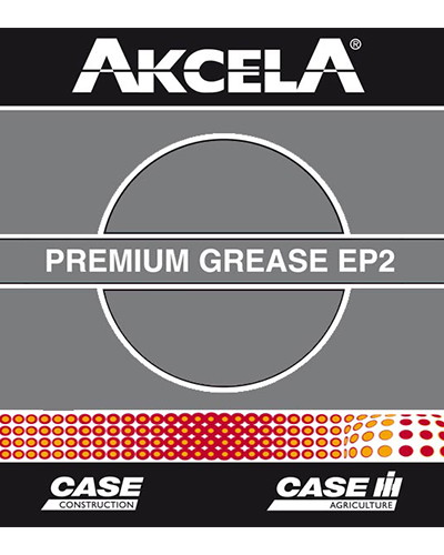 AKCELA PREMIUM GREASE EP2 ( 400 g )