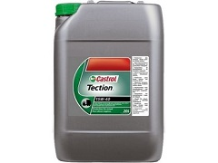 Castrol Tection 15W40 (20 L)