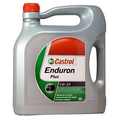 Castrol Enduron Plus 5W30 (5 L)
