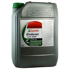 Enduron Low SAPS    5W-30    20L