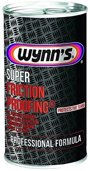 Wynn´s Super Friction Proofing 325ml MOTOR DOCTOR