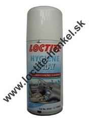 Loctite SF 7080 hygiene spray (150ml)