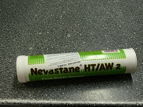 TOTAL Nevastane HT / AW 2 (400g)