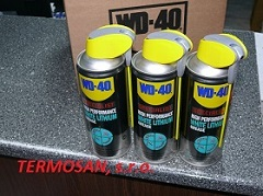 WD-40 Specialist HP PTFE 400ml